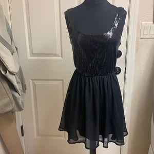 Nollie Little black dress, medium